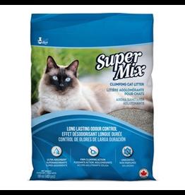 CAT IT Cat Love Super Mix Unscented Clumping Cat Litter - 18 kg (40 lbs)
