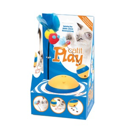 CAT IT Catit Play Spinning Bee