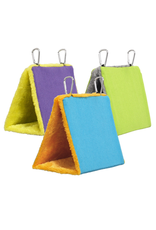 PREVUE PET Snuggle Hut - Assorted Colors  - Small