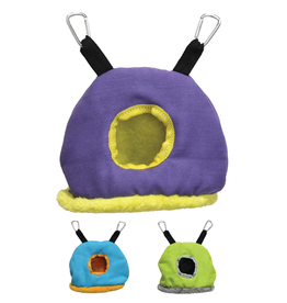 PREVUE PETS Snuggle Sack - Assorted Colors - Small