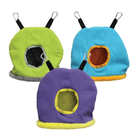 PREVUE PETS Snuggle Sack - Assorted Colors - Large