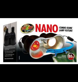 Nano Combo Dome Lamp Fixture - 80 W