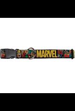 (D) Marvel Comics Collar - Medium