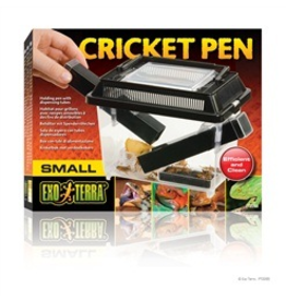 EXO TERRA Exo Terra Cricket Pen, Small-V