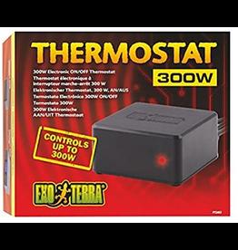 EXO TERRA (W) Exo Terra ON/OFF Electronic Thermostat - 300 W