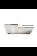 CAT IT (W) Catit Feeding Single Dish - White - 200 ml (6.83 fl oz)
