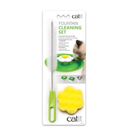 CAT IT Catit 2.0 Fountain Cleaning Set