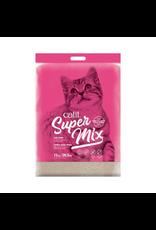 CAT IT Catit Super Mix Cat Litter PINK - 12 kg (26.5 lbs)