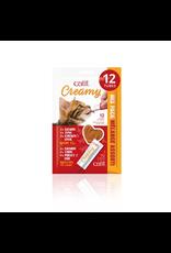 CAT IT Catit Creamy Lickable Cat Treat - Assorted Multipack - 12 pack