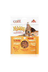 CAT IT CT Nibbly Cat Cookies - Chicken, 90g