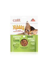 CAT IT CT Nibbly Cat Cookies -ChicknLiv, 90g
