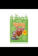 CAT IT Catit Nibbly Jerky Chicken and Fish Recipe - 30 g (1 oz)
