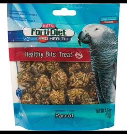 Forti-Diet Pro Health Healthy Bits Treats for Parrots - 4.75 oz