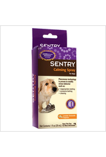 (D) SENTRY CALMING SPRAY FOR DOGS