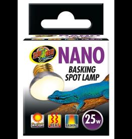 (W) Nano Basking Spot Lamp - 25W