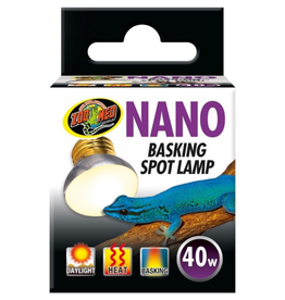 Nano Basking Spot Lamp - 40W