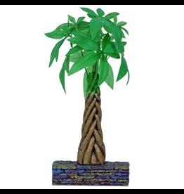 MARINA (D) Marina Braided Money Tree Ornament (LC)