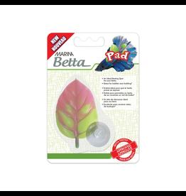 MARINA Marina Betta Leaf Pad - Green