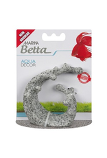 MARINA Marina Betta Aqua Decor Ornament - Granite Wave
