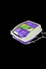 VAN NESS Van Ness Cat Pan Starter Kit (SKCP4)