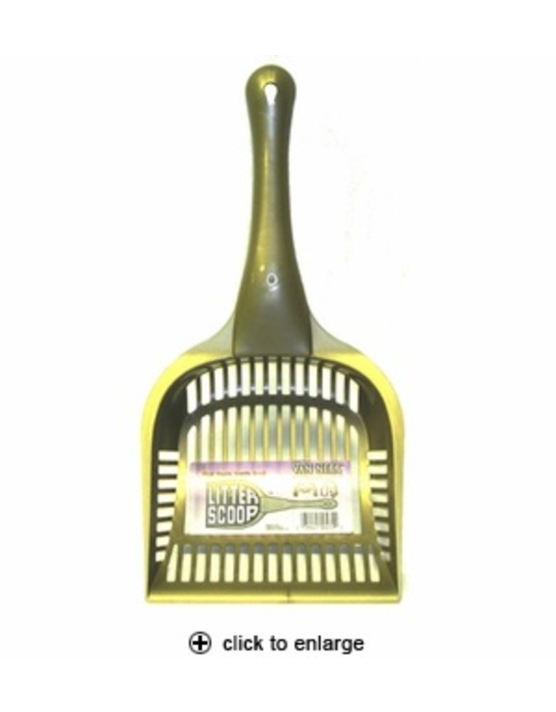 VAN NESS Van Ness Litter Scoop, Giant (LS2)