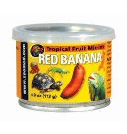 TROPICAL Tropical Fruit Mix-in Red Banana