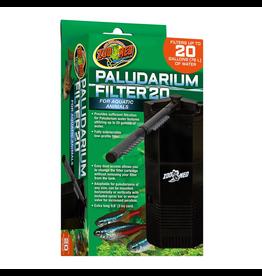 Zoo Med Paludarium Filter - 20