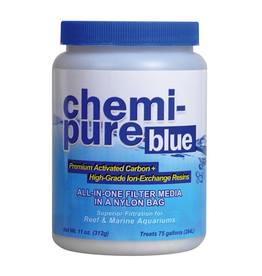 BOYD (P) BE CHEMI PURE BLUE 11OZ