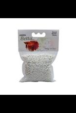 MARINA Marina White epoxy gravel 240g