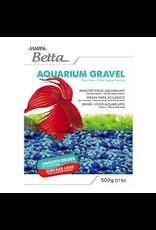 MARINA Marina Betta Gravel - Tri-color Blue - 500 g