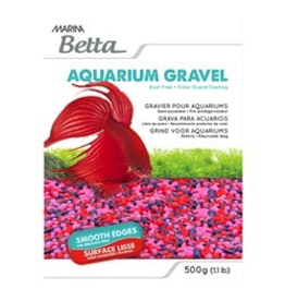 MARINA Marina Betta Gravel - Jelly Bean - 500 g