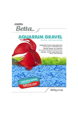 MARINA Marina Betta Gravel - Surf - 500 g (1.1 lb)