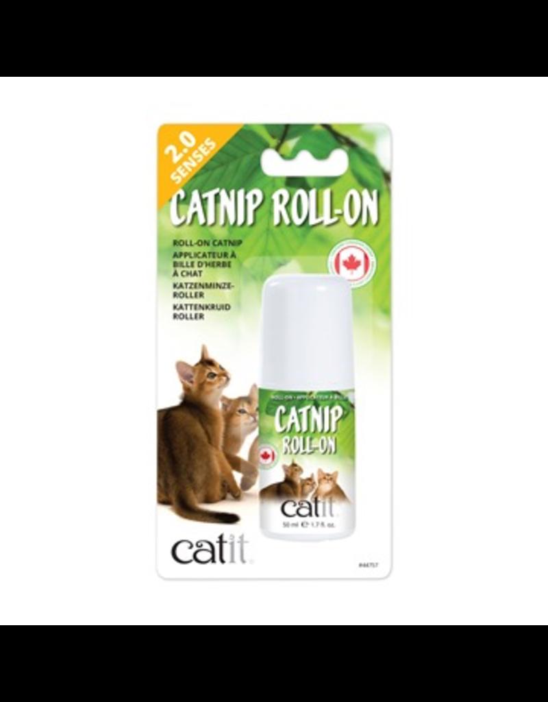 CAT IT (D) Catit Senses 2.0 Catnip Roll-On - 50 ml