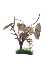 FLUVAL (D) Fluval Large Red Lotus, 25cm (10in) w/Base