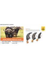 Advance Buffalo Horn - Medium