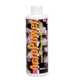 TWO LITTLE FISHIES (W) AcroPower Amino Acid Formula for SPS Corals - 250 ml