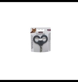 LE SALON LS Es. Claw Scissors for Cats, Small-V