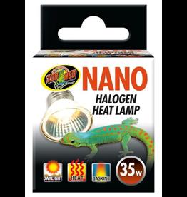 (W) Nano Halogen Heat Lamp - 35W