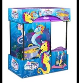 MARINA (D) Marina Sea Unicorn Aquarium Kit 17L/4.5 Gal
