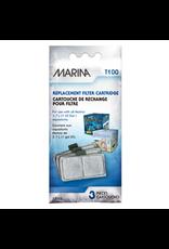 MARINA Marina T100 Filter Replacment 3 PK