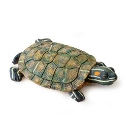 EXO TERRA (W) Exo Terra Turtle - Turtle Island