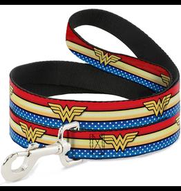 (D) Wonder Woman Leash