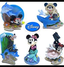PENN PLAX (D) Classic Disney Mickey Resin Ornaments