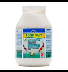(W) Pond Salt - 9.6 lb