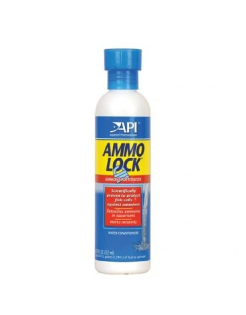 API AP AMMO-LOCK II 8OZ
