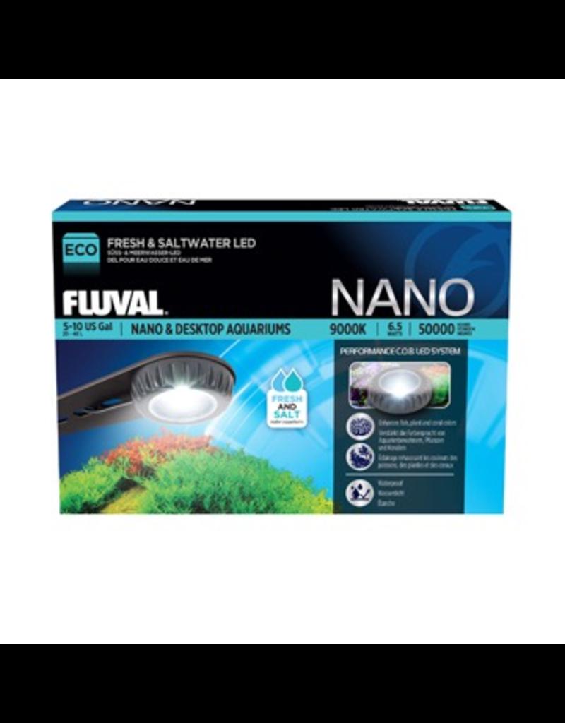 FLUVAL (D) Fluval Sea Nano LED 9000K