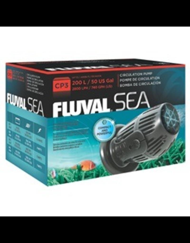 FLUVAL (W) Fluval Sea Aquarium Circulation Pump (CP3), 5W, 2800 LPH (740 GPH)