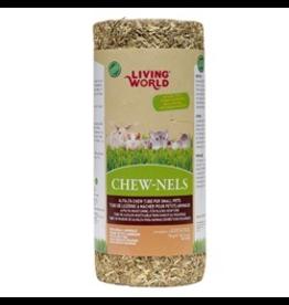 LIVING WORLD LW Chew-nels - Alfalfa - Sm-V