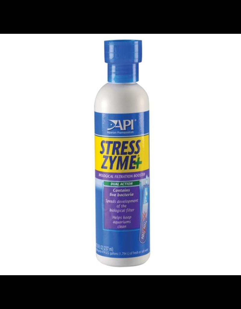API AP STRESS ZYME 8 OZ