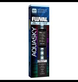 FLUVAL (W) FL Aquasky 2.0 LED Bluetooth 15-24''/38-61 cm - 12 W